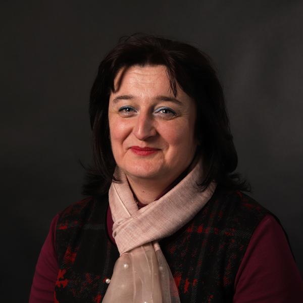 Céline MANGELINCK