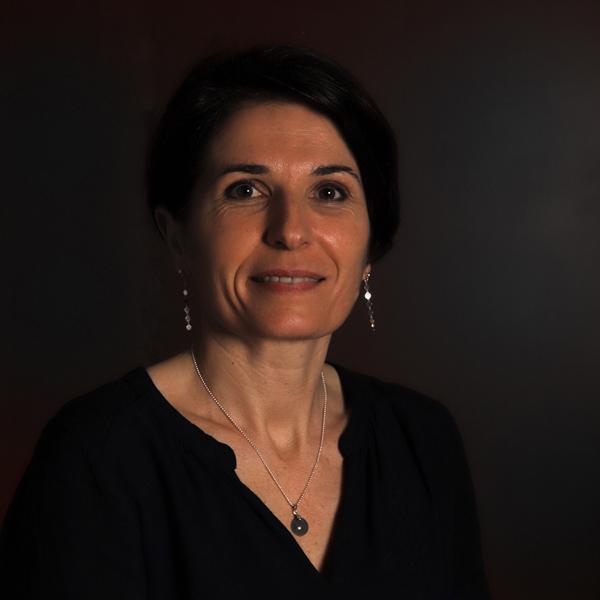 Sonia BARRE